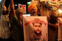 Prisoners on hunger strike in Pak jail where Sarabjit died