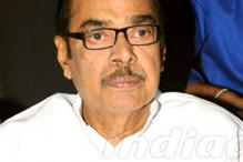 Ramanaidu expresses condolences Rituparno Ghosh's demise