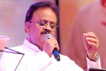 SPB renders voice for Shah Rukh Khan in 'Chennai Express'