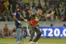 Delhi coach Eric Simons slams Hyderabad pitch