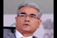 PIL filed in SC challenging Shashi Kant Sharma's appointment as CAG