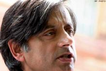 Plea to withdraw National Anthem complaint against Tharoor rejected