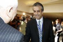 Sheikh Salman wins AFC presidential election