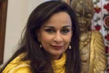 Pakistan Ambassador to US Sherry Rehman resigns
