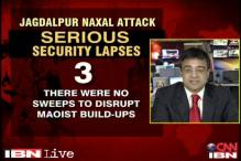 Security lapses made Cong leaders easy targets of Naxal attack