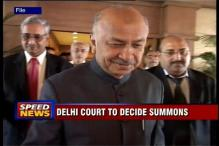 Hindu terror remark: Court's order on summoning Shinde today