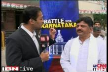 Congress is united, we'll go by high command's decision: DK Shivakumar