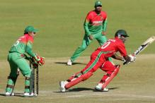 Vusi Sibanda delivers series win for Zimbabwe