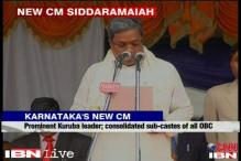 Governance the biggest challenge for Siddaramaiah: Sachidananda Murthy
