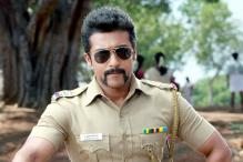 Surya's 'Singam 2' titled as 'Singam' in Telugu