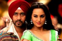 Ajay Devgn, Sonakshi Sinha to star in Prabhudeva's next