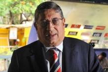 BCCI may consider impeaching Srinivasan: Sources