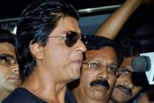 Snapshot: Shah Rukh Khan discharged from hospital after the surgery