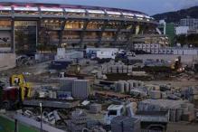 Football friendly: Brazil v England stadium suspension ended