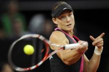 Stosur beats Date-Krumm at French Open