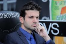 Inter's Moratti hints at change on Stramaccioni future