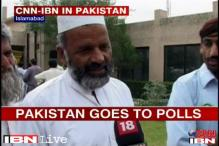 Pakistan elections: Masses divided between Nawaz Sharif, Imran Khan