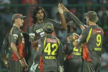 Tom Moody pleased with team's show against Mumbai