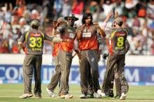 Hyderabad chase play-off berth against stirred CSK