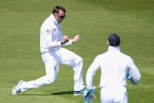Ten-wicket Swann thanks surgeon for saving career