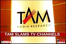 TAM hits out at TV channels for making false 'Number 1' claims