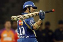 The best of Sachin Tendulkar in the IPL