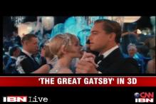 Watch: 'The Great Gatsby' stars speak about the film