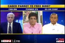 The Last Word: Can the GoM convert the CBI into a free bird?