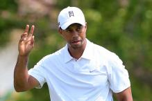 Woods leads strong field for next week's Memorial