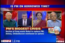 Is Manmohan Singh living on borrowed time?
