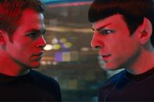 Star Trek Into Darkness: Captain Kirk's fights for honour