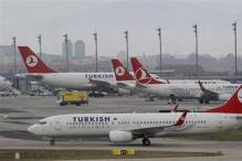 Turkey's national airline bans female flight attendants from wearing red lipstick, nail polish