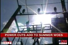 UP: As North India burns under the heat, power cuts add to woes