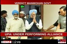 Massive resentment against Manmohan Singh-led UPA II: Poll