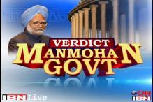 IBN Newsroom Buzz: UPA II running out of time to do damage control, says Pallavi Ghosh