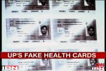 Fake health cards scam running into crores surfaces in UP