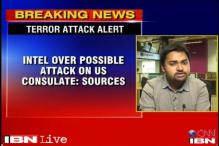 IB alert over possible terror attack on US Consulate in Mumbai, Kolkata