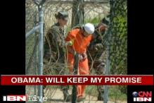 Obama announces steps to push for Guantanamo's closure