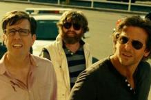 Tweet Review: Bradley Cooper's 'The Hangover 3'