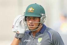 Khawaja eager to cement a Test spot during Ashes