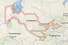 6 magnitude earthquake hits Uzbekistan: USGS