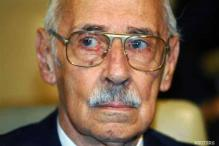 Former Argentine dictator Videla dies in prison at 87