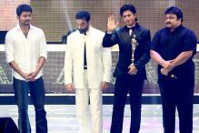 Vijay awards: Shah Rukh Khan gets Chevalier Sivaji Award