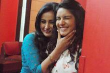 Snapshot: Gippi's off-screen bond of love with her mother