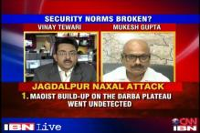Naxal attack: 'Will act against officials if probe reveals inaction'