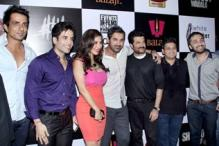 John Abraham, Anil Kapoor's stylish celebration of the success of 'Shootout At Wadala'