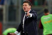Mazzarri takes over Inter after Stramaccioni sacked
