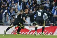 Wigan beat Manchester City to win FA Cup for first time