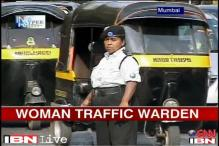 Meet Anita Lobo, Mumbai's only woman volunteer traffic warden