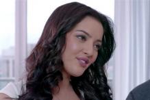 Sunny Deol is shy and disciplined: Kristina Akheeva